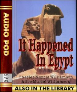 Audio Book It Happened In Egypt