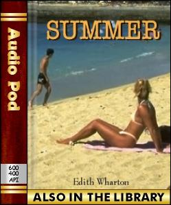 Audio Book Summer