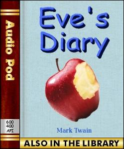 Audio Book Eve's Diary