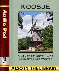 Audio Book Koosje:A Study of Dutch Life