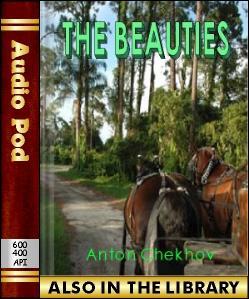 Audio Book The Beauties