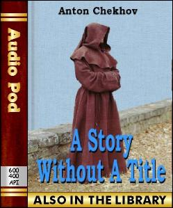 Audio Book A Story Without a Title