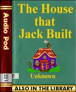 Audio Book The House that Jack Built