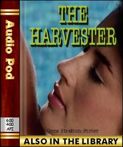 Audio Book The Harvester
