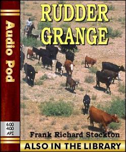 Audio Book Rudder Grange