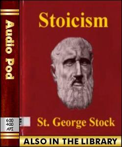 Audio Book Stoicism