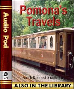 Audio Book Pomona's Travels