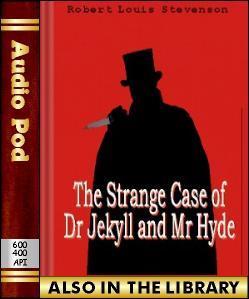 Audio Book The Strange Case of Dr Jekyll & Mr Hyde