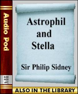 Audio Book Astrophil and Stella