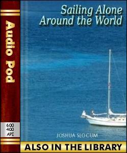 Audio Book Sailing Alone Around the World