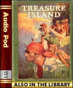 Audio Book Treasure Island