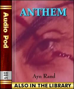 Audio Book Anthem