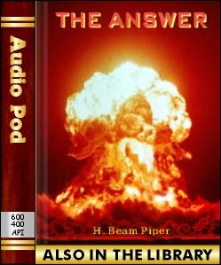 Audio Book The Answer
