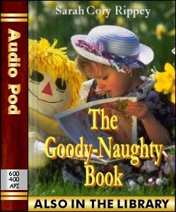 Audio Book The Goody-Naughty Book