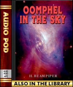 Audio Book Oomphel in the Sky
