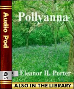 Audio Book Pollyanna