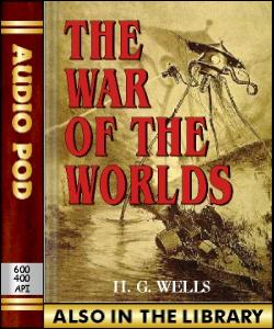 Audio Book The War of the Worlds