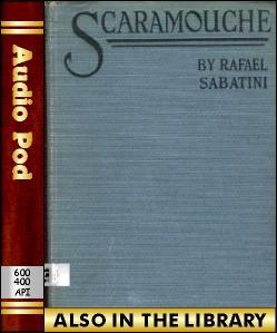 Audio Book Scaramouche