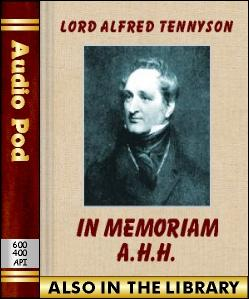 Audio Book In Memoriam A.H.H.