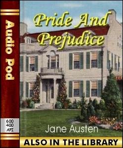 Audio Book Pride and Prejudice