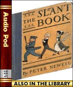 Audio Book The Slant Book