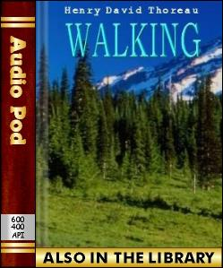 Audio Book Walking