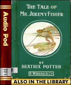 Audio Book The Tale of Mr Jeremy Fisher