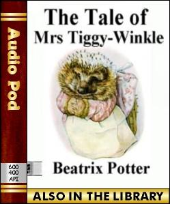 Audio Book The Tale of Mrs Tiggy-Winkle
