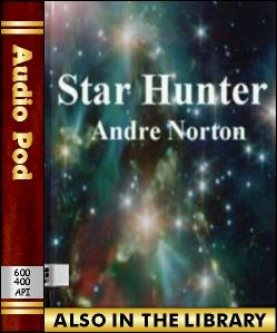 Audio Book Star Hunter