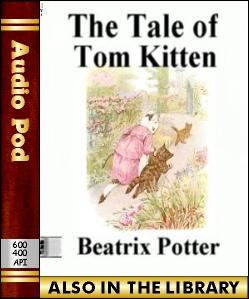 Audio Book The Tale of Tom Kitten
