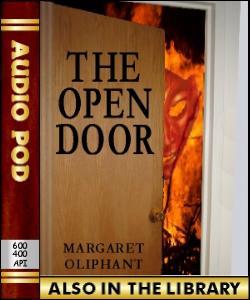 Audio Book The Open Door:Stories of the Seen and...