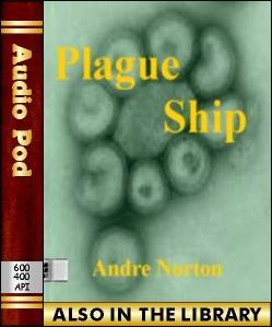 Audio Book Plague Ship