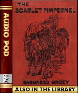 Audio Book The Scarlet Pimpernel