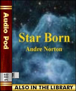 Audio Book Star Born
