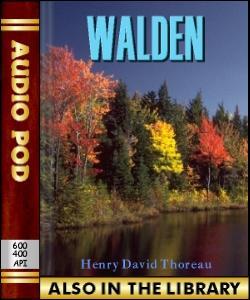 Audio Book Walden