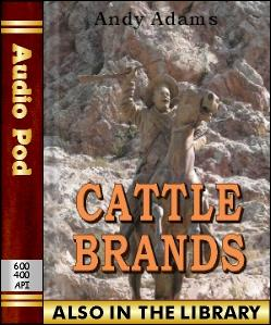 Audio Book Cattle Brands