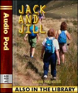 Audio Book Jack and Jill
