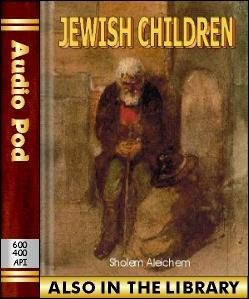 Audio Book Jewish Children