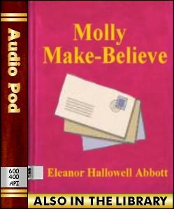 Audio Book Molly Make-Believe