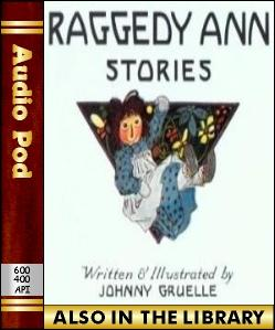Audio Book Raggedy Ann Stories