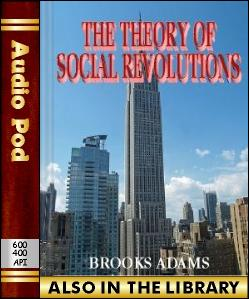 Audio Book The Theory of Social Revolutions