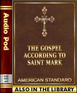 Audio Book The Gospel According to Saint Mark