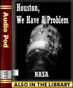 Audio Book Houston, We Have A Problem:Apollo 13,...