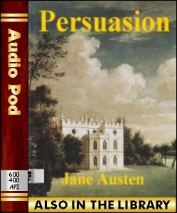 Audio Book Persuasion
