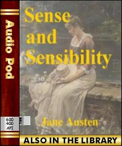Audio Book Sense and Sensibility