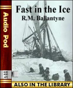 Audio Book Fast in the Ice
