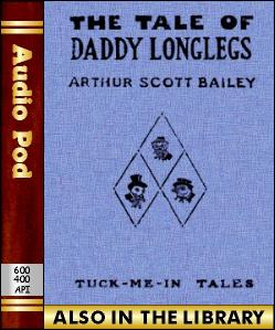Audio Book The Tale Of Daddy Long Legs