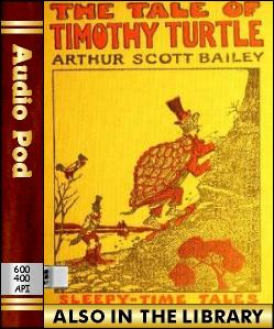 Audio Book The Tale of Timothy Turtle