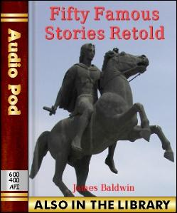 Audio Book Fifty Famous Stories Retold