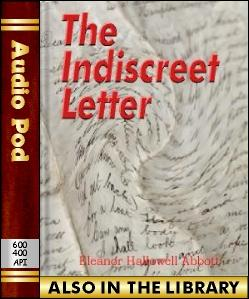 Audio Book The Indiscreet Letter